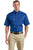 CornerStone® - Short Sleeve SuperPro Twill Shirt. SP18. - LogoShirtsWholesale                                                                                                       - 7