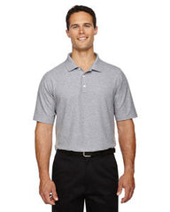 DG150 Devon & Jones Men's DRYTEC20™ Performance Polo - LogoShirtsWholesale                                                                                                       - 1