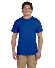 G200 Gildan 6 oz. Ultra Cotton™ T-Shirt - LogoShirtsWholesale                                                                                                       - 1