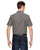 LS535 Dickies Men's 4.25 oz. Industrial Short-Sleeve Work Shirt - DESERT SAND