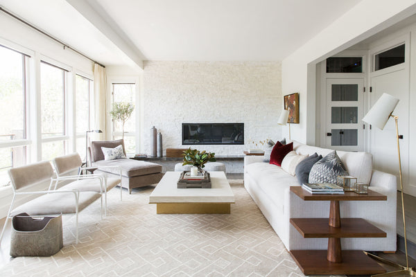 ACHIEVING THE MID-CENTURY LOOK IN YOUR HOME
