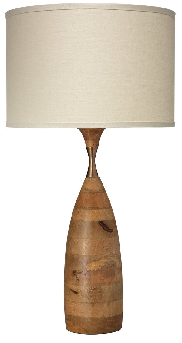 Amphora Table Lamp design by Jamie Young
