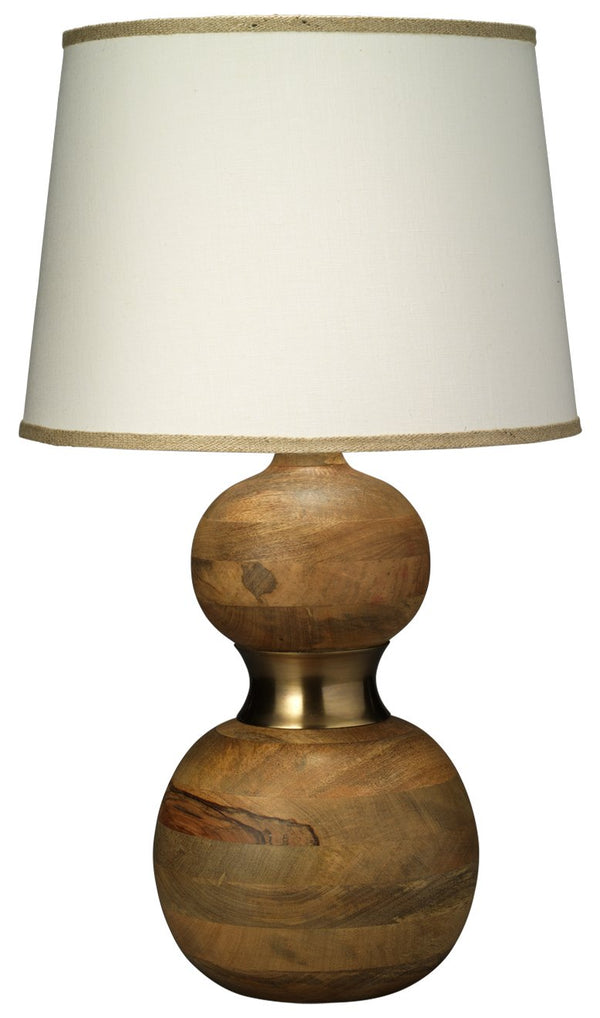 Bandeau Table Lamp design by Jamie Young