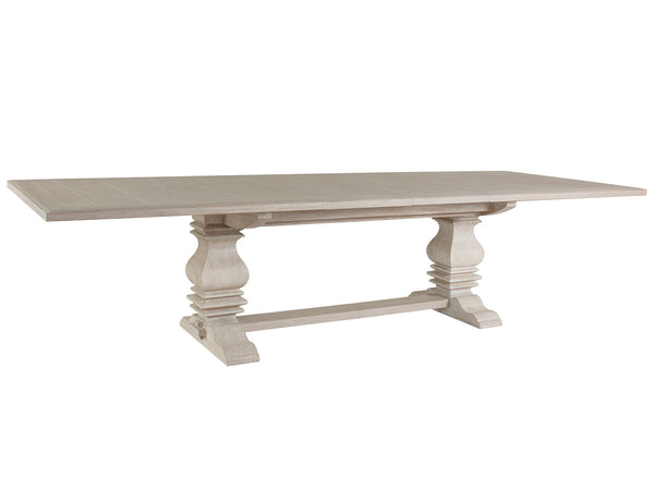 Axiom Rectangular Dining Table
