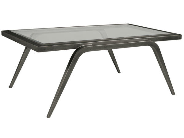 Mitchum Rectangular Cocktail Table