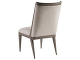 Haiku Upholstered Side Chair