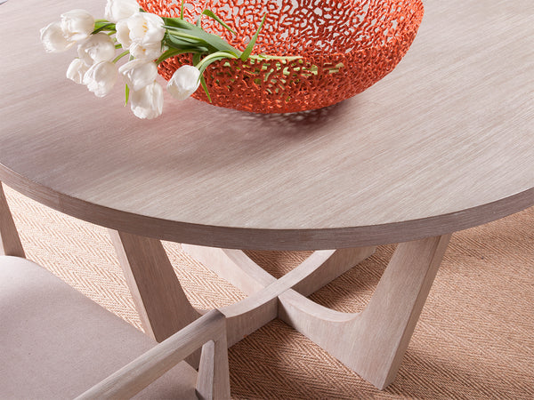 Brio Round Dining Table