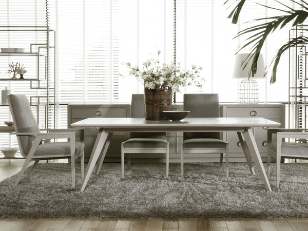Arturo Rectangular Dining Table