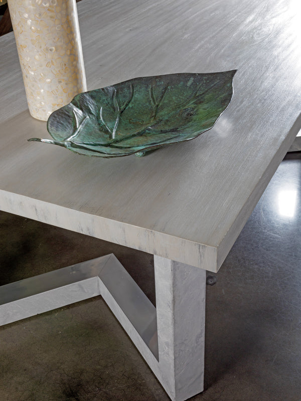 Heller Rectangular Dining Table