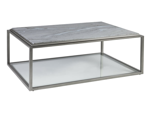 Treville Rectangular Cocktail Table