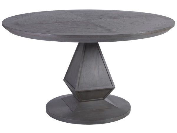 Appellation Round Dining Table