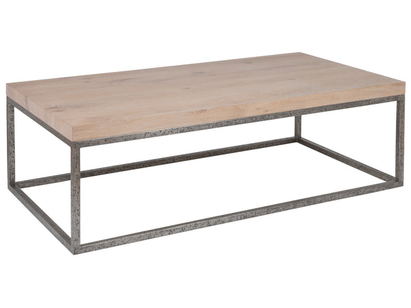 Foray Rectangular Cocktail Table