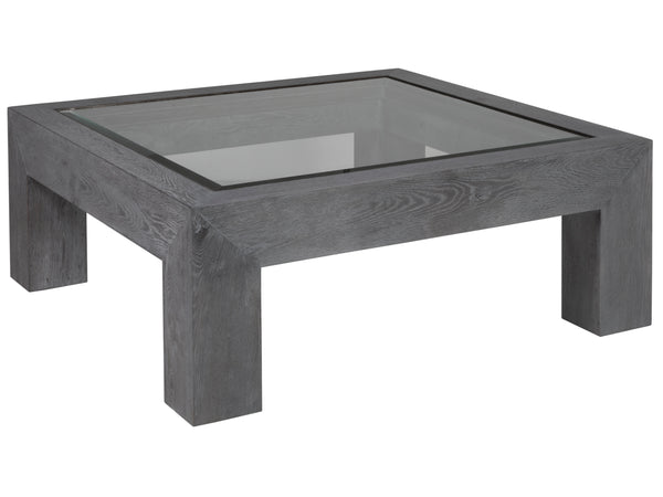 Accolade Square Cocktail Table