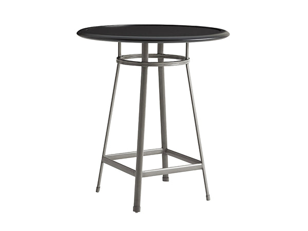 Del Mar High/Low Bistro Table by shopbarclaybutera