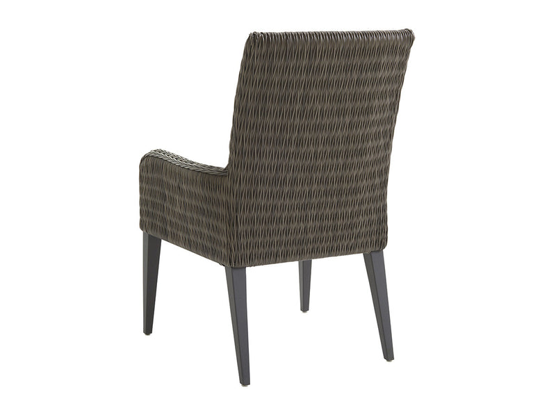 Cypress Point Ocean Terrace Arm Dining Chair by shopbarclaybutera