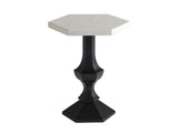 Pavlova Accent Table by shopbarclaybutera