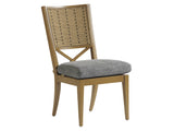 Los Altos Valley View Side Dining Chair by shopbarclaybutera