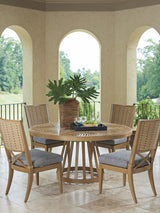 Los Altos Valley View Side Dining Chair