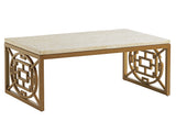 Los Altos Valley View Rectangular Cocktail Table by shopbarclaybutera