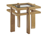 Los Altos Valley View Square End Table by shopbarclaybutera