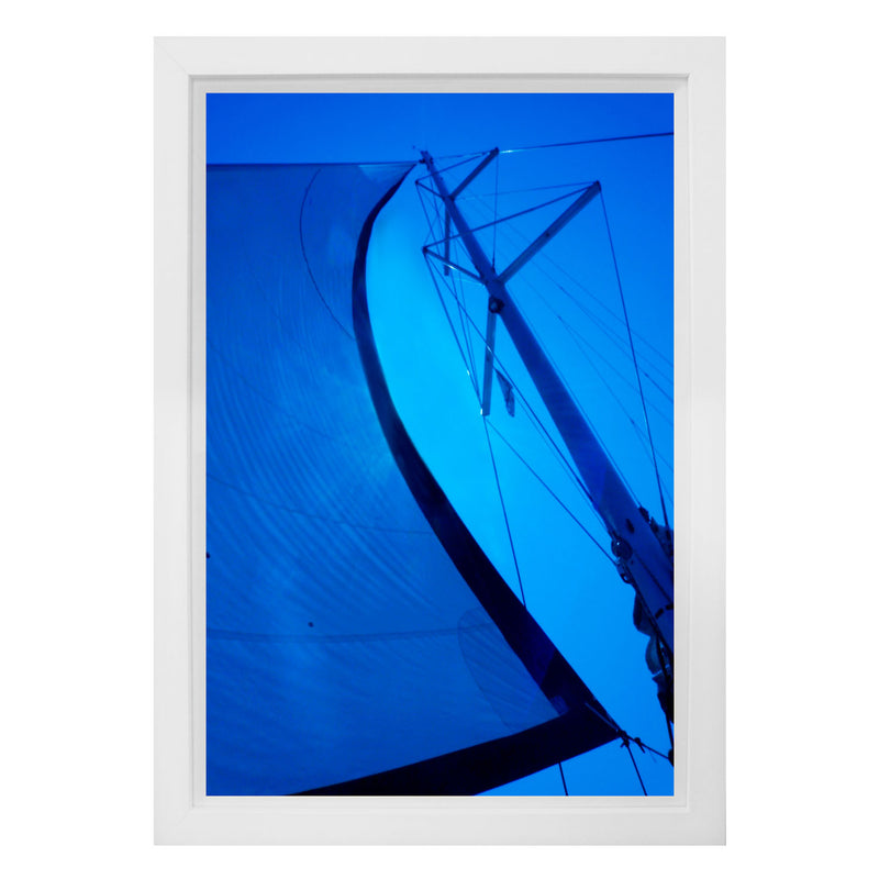 Blue Sails III by shopbarclaybutera