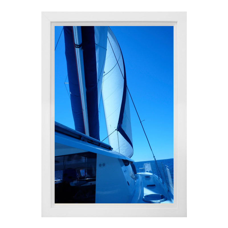 Blue Sails IV by shopbarclaybutera