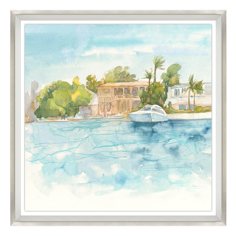 Newport Harbor III by shopbarclaybutera