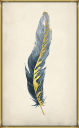 Gilded Feathers V