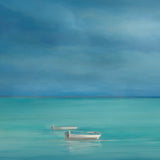 The Sky Blues I by shopbarclaybutera