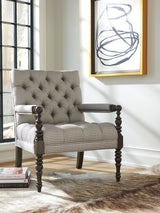 Belcourt Tufted Chair by shopbarclaybutera