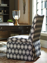 Mackenzie Skirted Dining Side Chair