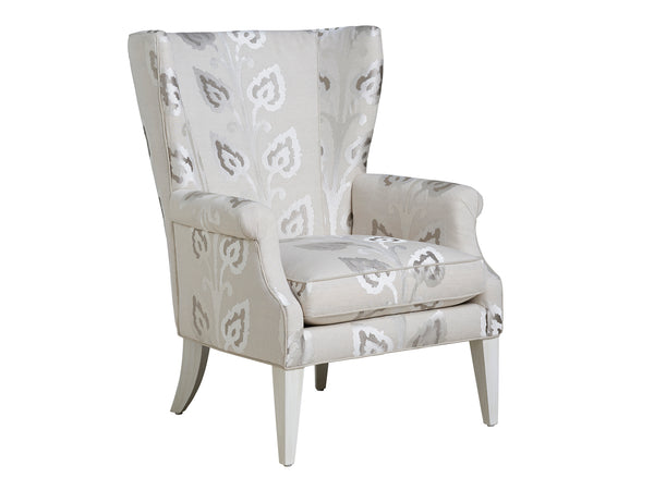 Newton Wing Chair by shopbarclaybutera