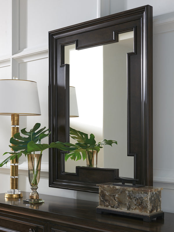 Highwood Rectangular Mirror by shopbarclaybutera