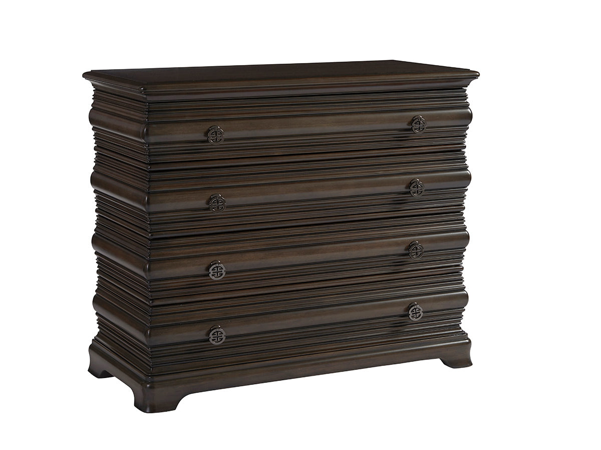 Chaparal Bachelors Chest by shopbarclaybutera
