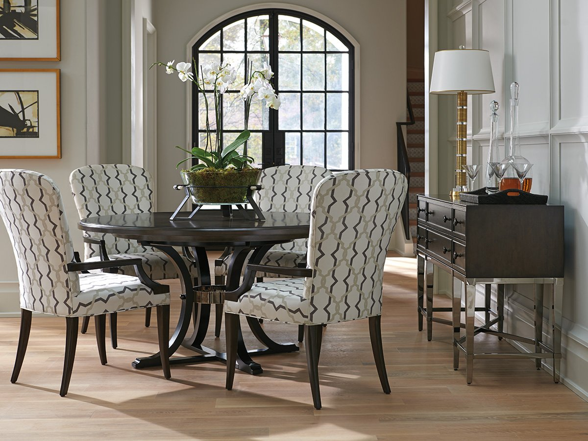 Layton Dining Table by shopbarclaybutera