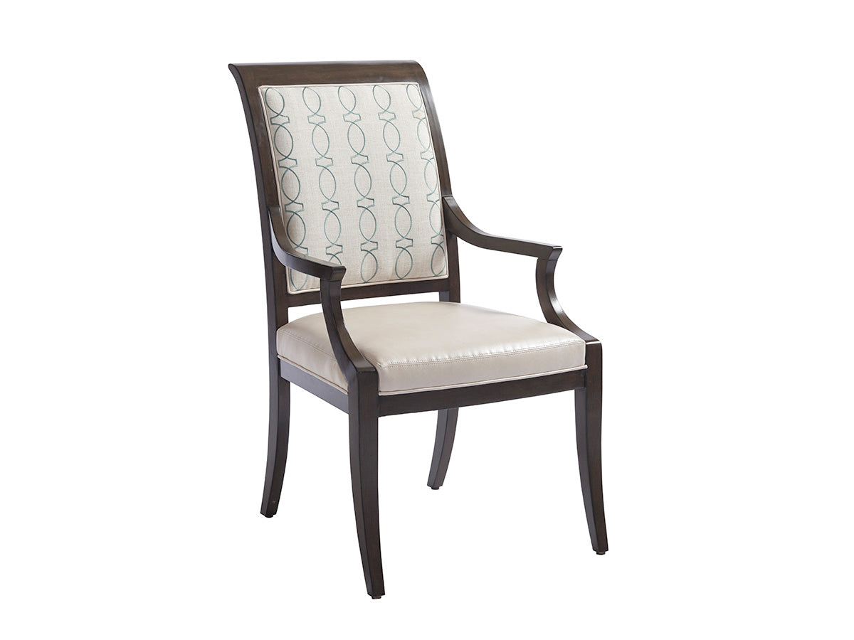 Kathryn Arm Chair