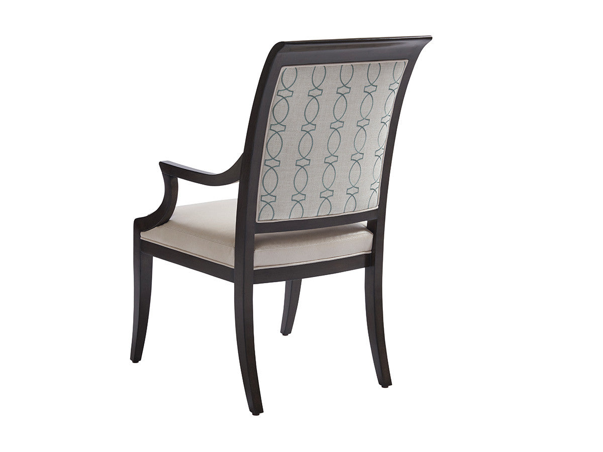 Kathryn Arm Chair by shopbarclaybutera