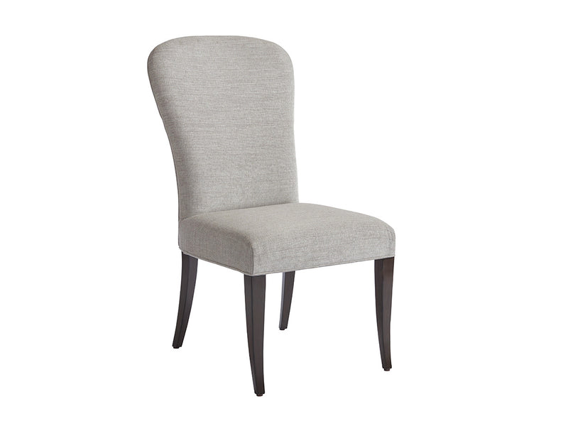 Schuler Upholstered Side Chair by shopbarclaybutera