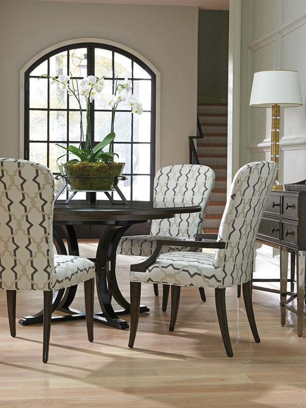Schuler Upholstered Side Chair