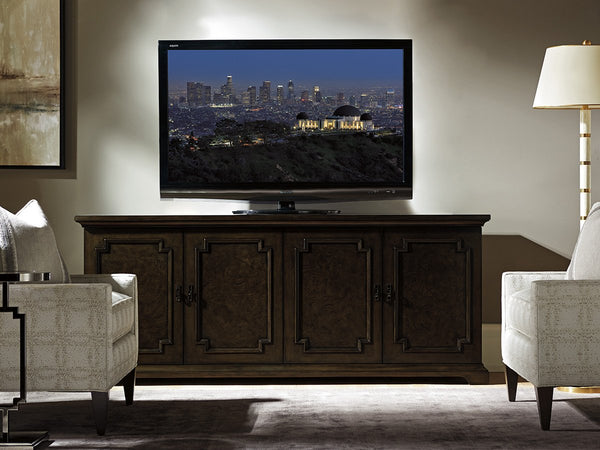 Corbett Media Console by shopbarclaybutera