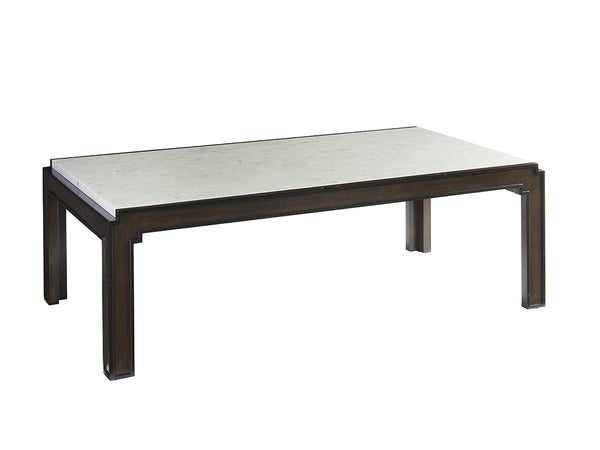 Doheny Rectangular Cocktail Table by shopbarclaybutera