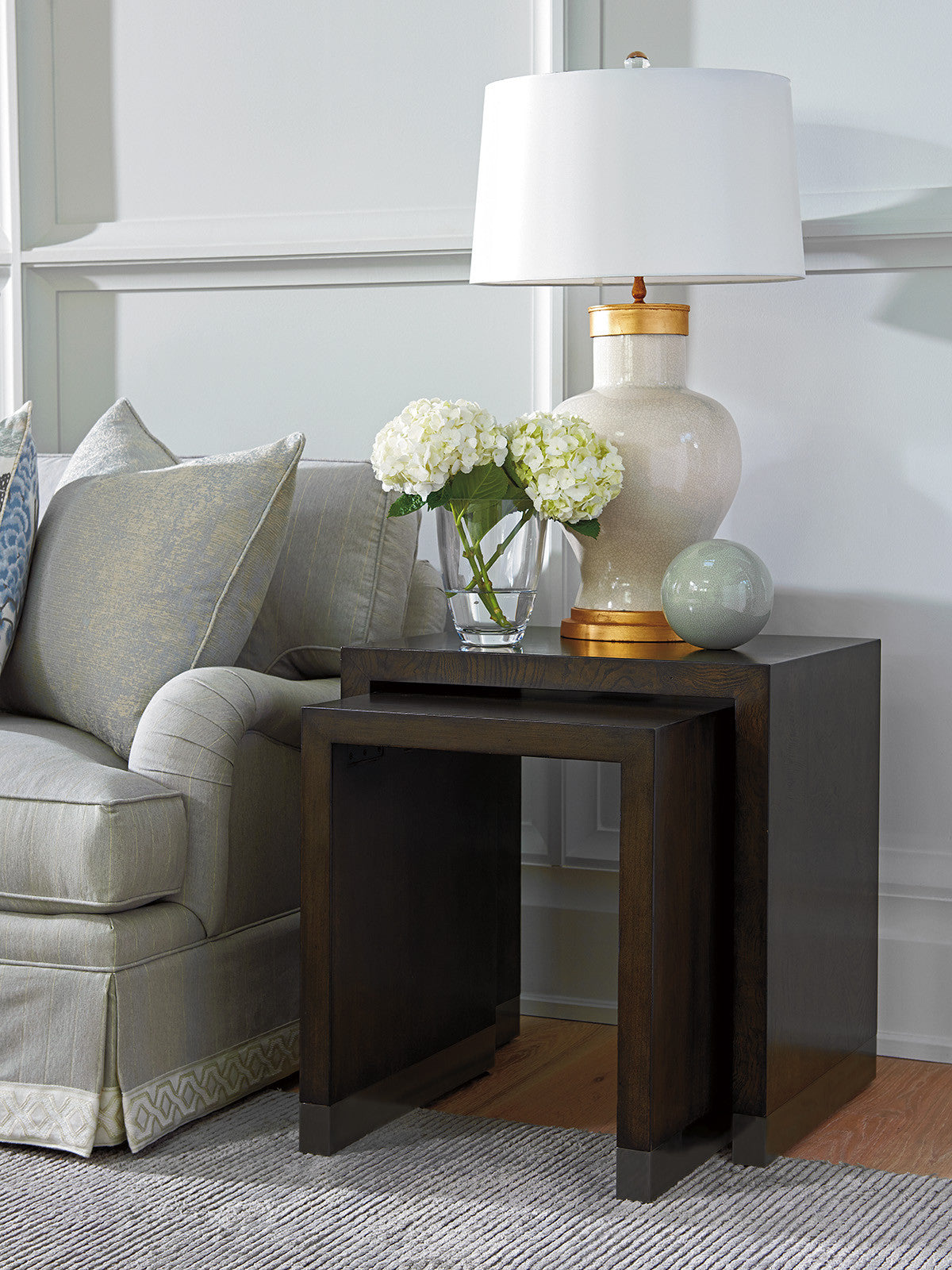 Deerbrook Nesting Tables by shopbarclaybutera