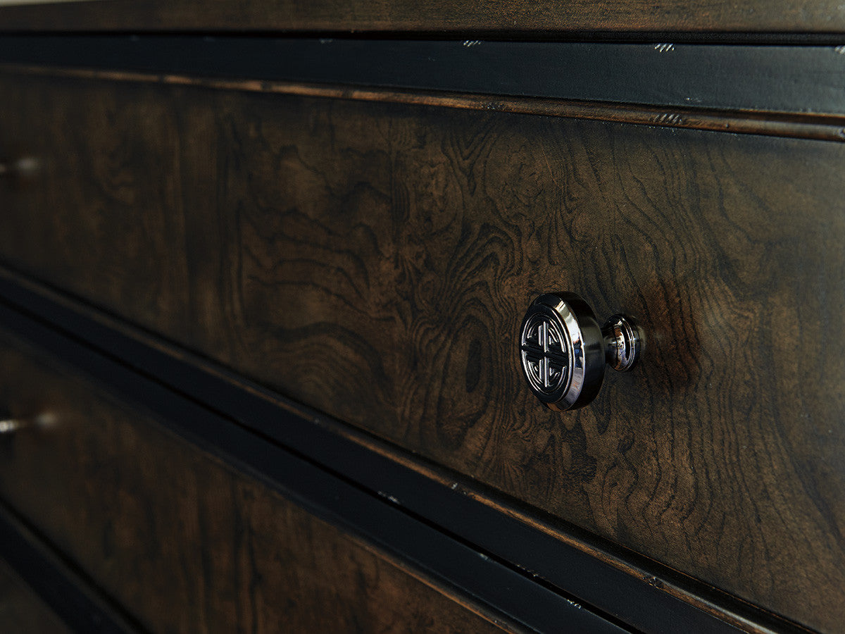 Westside Hall Chest by shopbarclaybutera