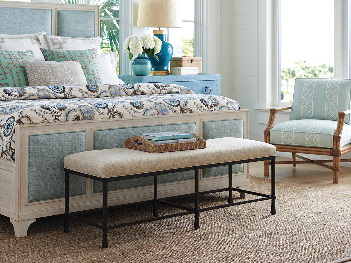 Ruby Bed Bench by shopbarclaybutera