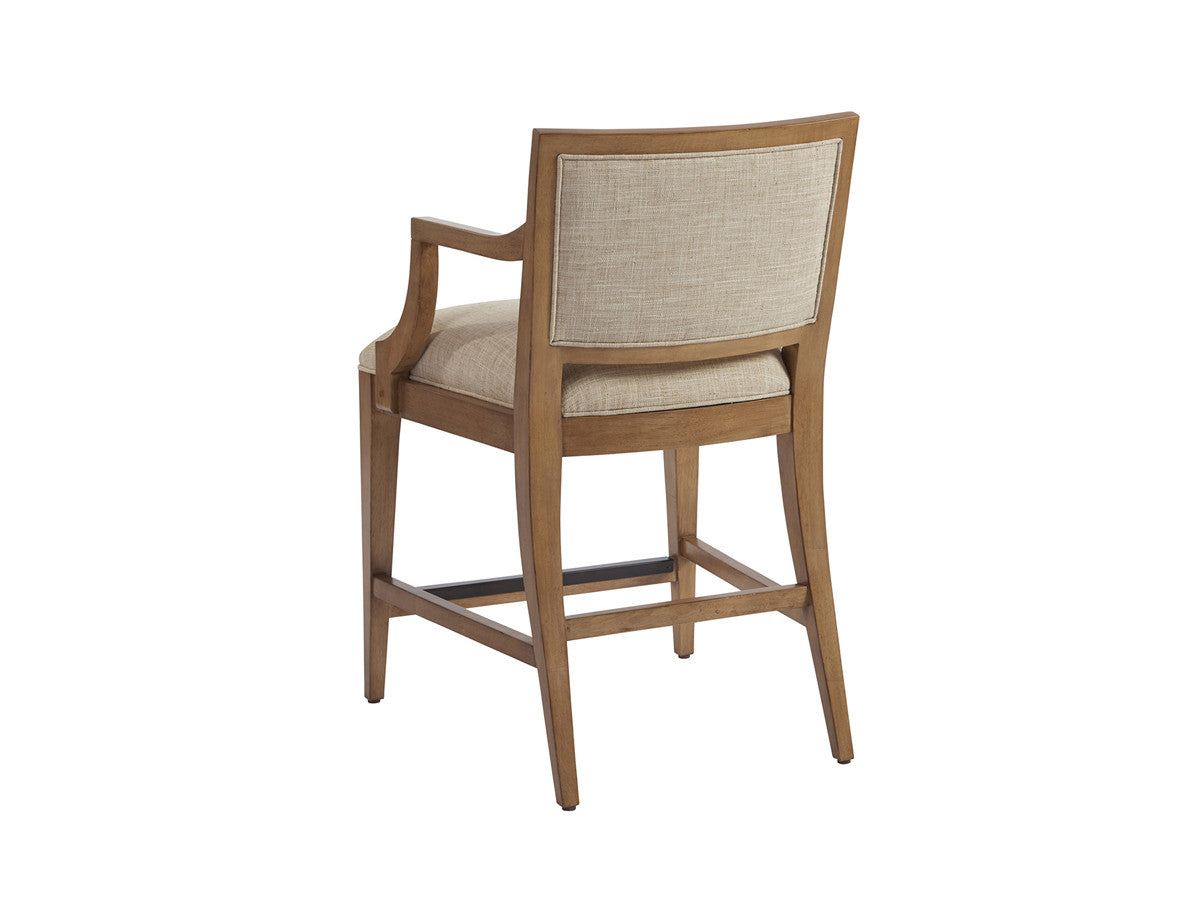 Eastbluff Counter Stool Sandstone