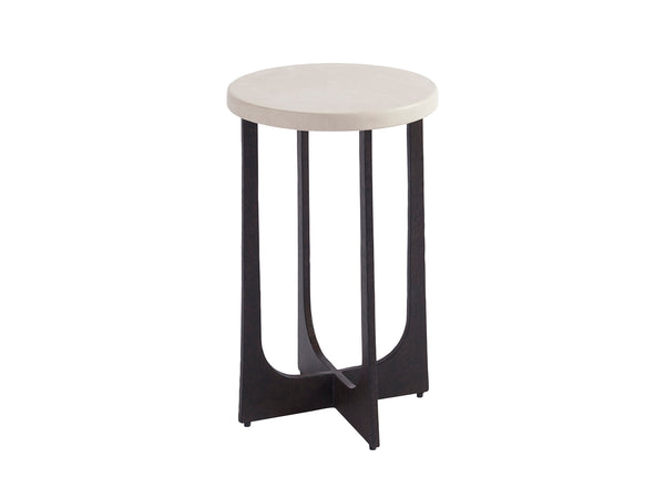 Breakwater Accent Table by shopbarclaybutera