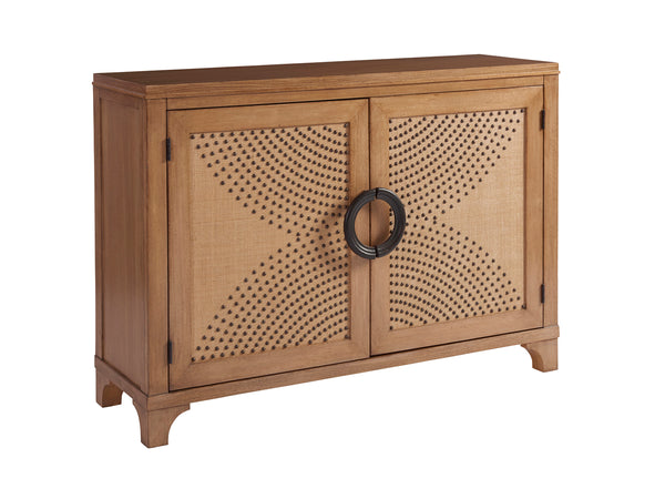 Lido Isle Hailhead Hall Chest by shopbarclaybutera
