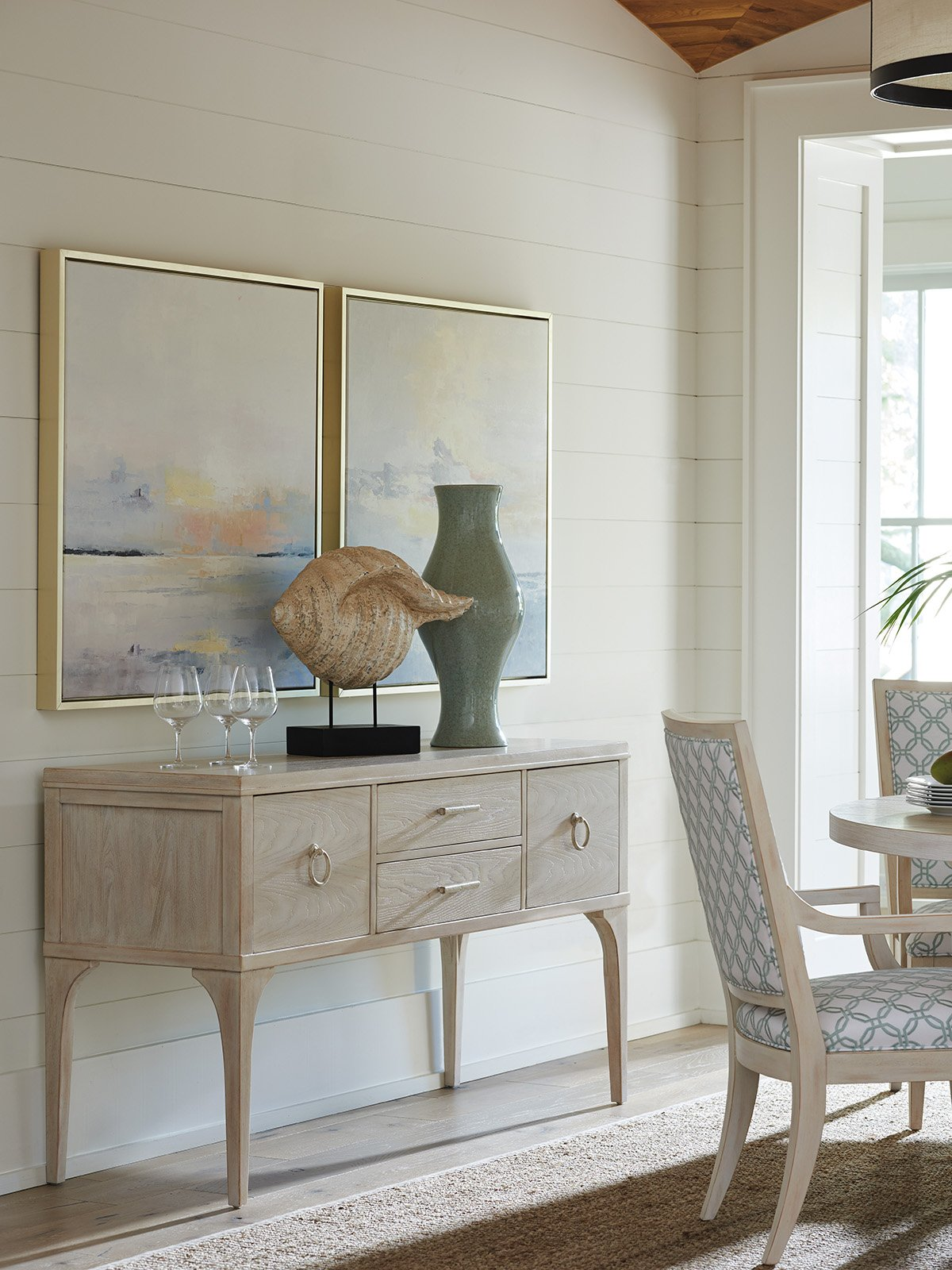 Seaside Sideboard by shopbarclaybutera