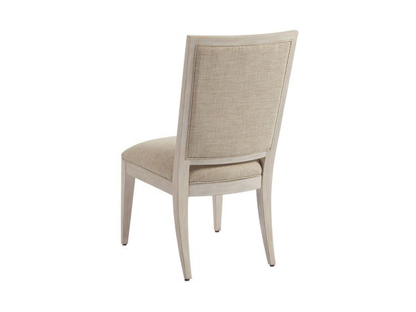 Eastbluff Side Chair in Sailcloth