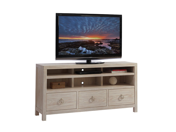 Promontory Media Console by shopbarclaybutera